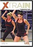 Cathe Friedrich: XTrain Tabatacise