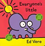 Everyone's Little, Ed Vere, 0333780396