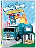 Adventures with Wink & Blink: A Day in the Life of a Garbage Truck!