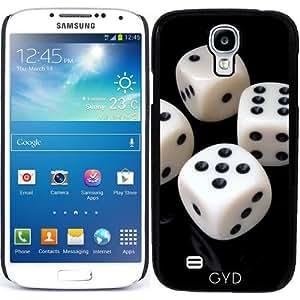 Funda para Samsung Galaxy S4 Mini (GT-I9195) - Juego by WonderfulDreamPicture