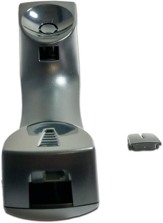 ineedITparts.com NEC Aspire auricular con cable en espiral de cubierta ficha Puerto