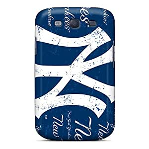 Rewens Protector Specially Made Case For Samsung Note 3 Cover New York Yankees