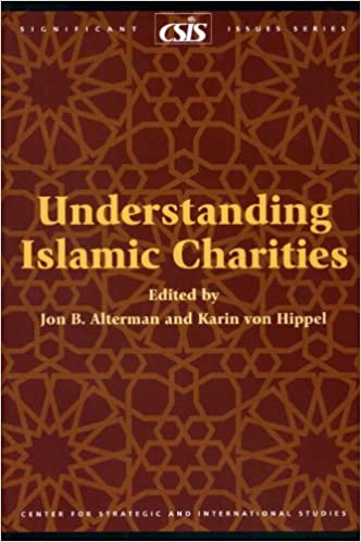 Understanding Islamic Charities (Significan Issues Series)