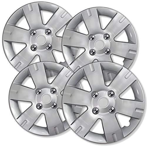 07 nissan sentra hubcaps - 6
