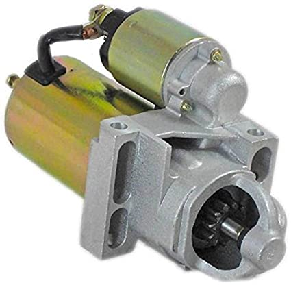 NEW STARTER MOTOR FITS 93-99 CHEVY GMC TILTMASTER W4 W5 5 7L V8 GAS DELCO  SYSTEM