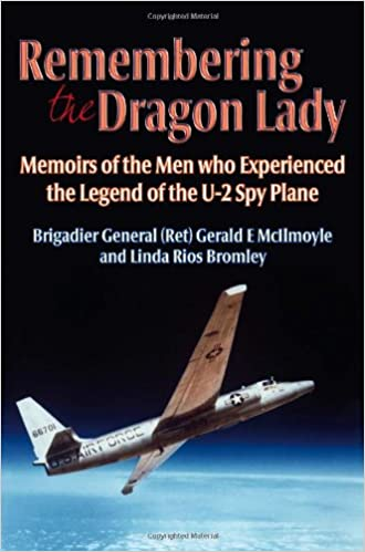 Remembering the Dragon Lady: Memoirs of the Men who