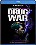 Drug War on Dig