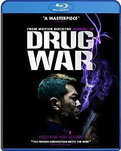 Drug War (2012) [Blu-Ray]