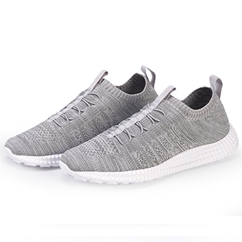 Chaussures D' Homme Fitness Respirante Chaussures Sport Chaussures Gym ZanYeing fn8Wvn