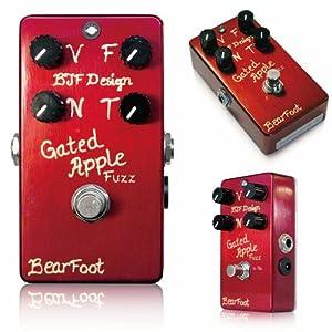 BearFoot Gated Apple Fuzz