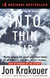 Image of Into Thin Air: A Personal Account of the Mt. Everest Disaster