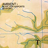 Ambient 1: Music for Airports by Brian Eno (1993-08-23)