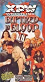 Xpw:Baptized in Blood 2 [VHS]