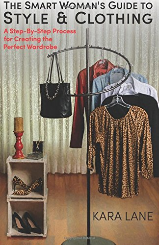 Smart Womans Guide Style Clothing product image