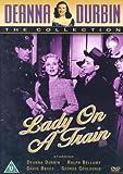 Deanna Durbin: Lady on a Train [DVD]