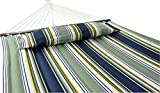 Sorbus Hammock with Stand & Spreader Bars and