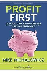 Profit First Paperback