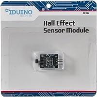 Amazon Best Sellers: Best Hall Effect Sensors