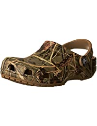 Unisex Classic Realtree Clog
