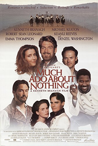 Much Ado about Nothing 1993 Authentic 27