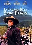 La Locanda Della Sesta Felicita' [Italian Edition] by ingrid bergman