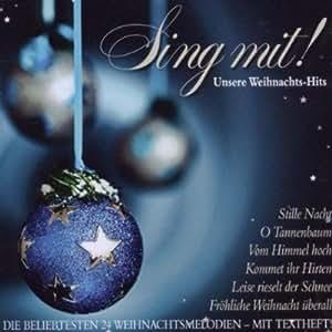Sing Mit: Unsere Weihnachts Hits