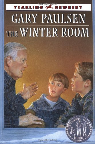 The Winter Room (A Yearling book)