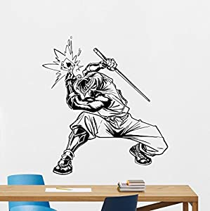Amazoncom Gambit Superhero Wall Decal XMen Marvel Comics Gambit - Superhero wall decals