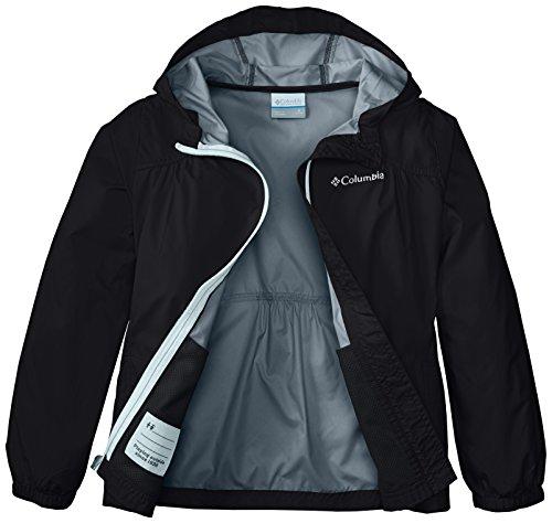 Columbia Girls Rain Jacket