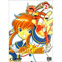 ANGELIC LAYER T02