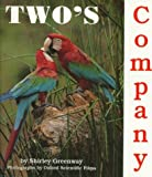 Two's Company..., Shirley Greenway, 0881069620