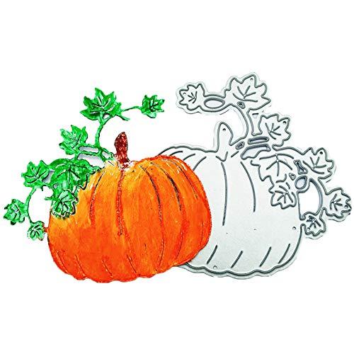 Pumpkin Metal Cutting Dies 2.76