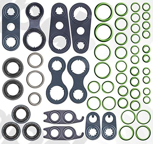 (OE Replacement for 1981-1983 Plymouth PB350 A/C System O-Ring and Gasket Kit (Voyager))