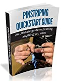 Pinstriping Quickstart Guide: How to get started painting with pinstripes today.