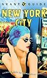 Avant-Guide New York City, , 1891603019