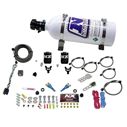 Bestselling Nitrous Oxide Accessories
