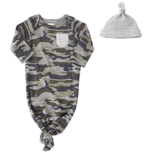 mud pie boys gown - 4