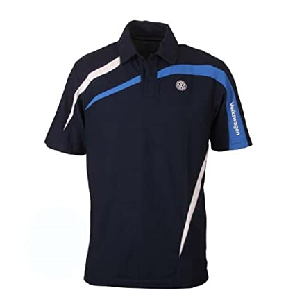 Gift idea Volkswagen VW Logo Uneek Polo Shirt Present