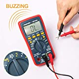 AstroAI Digital Multimeter, TRMS 4000 Counts Volt