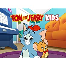 Tom & Jerry Kids - Season 1