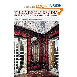 Villa Della Regina Lucia Caterina