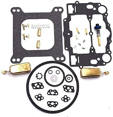 Carburetor Rebuild Kit for Edelbrock AFB Offroad 1477 1400 1404 1405 1406  1407 1409 1411
