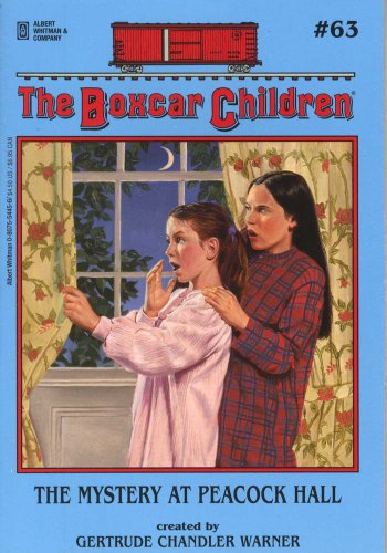 The Boxcar Children Book Series