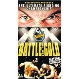 Ufc: Battle for Gold