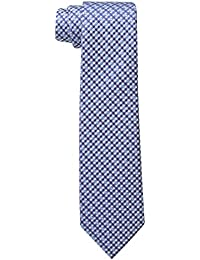 Boys' Big Grenoble Check Tie