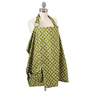 Hooter Hiders Nursing Cover - Aero (Discontinued by Manufacturer)