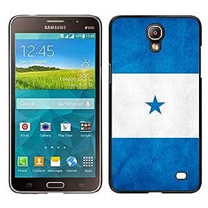 EJOY---Cubierta de la caja de protección para la piel dura ** Samsung Galaxy Mega 2 ** --Capa
