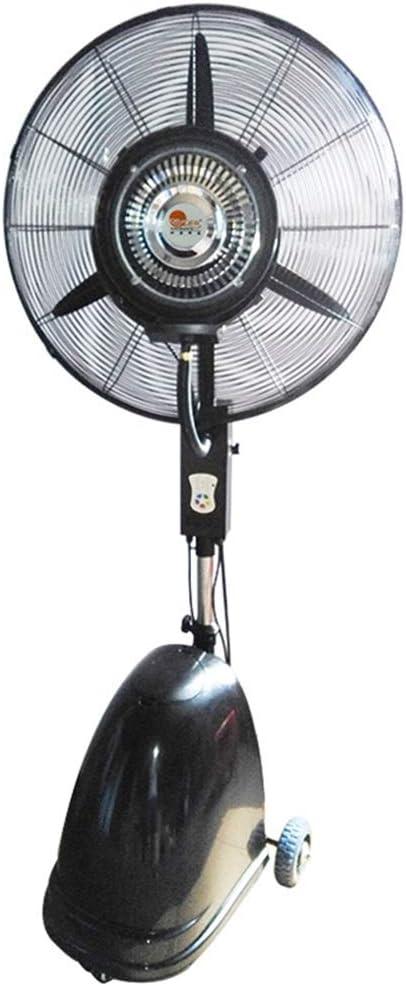Ventilador Nebulizador Ventilador de Pedestal de Calidad ...
