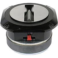 Beyma CP21/F 1-Inch 8 ohm 50 watt High Frequency Compression Slot Tweeter