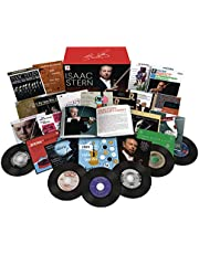 Isaac Stern - The Complete Columbia Analogue Recordings (75 Cd)